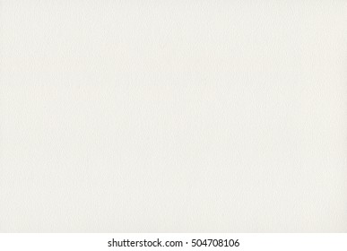 Watercolor Paper eggshell texture for art background. Close up.