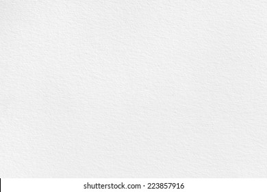 Watercolor paper texture or background - Shutterstock ID 223857916