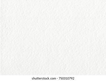 Watercolor paper texture. Watercolor paper background.
