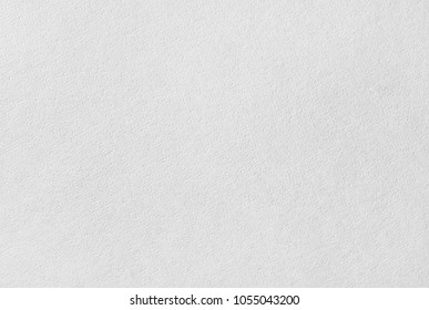 Watercolour paper texture or abstract white background