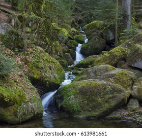 Waterfall Black Forest