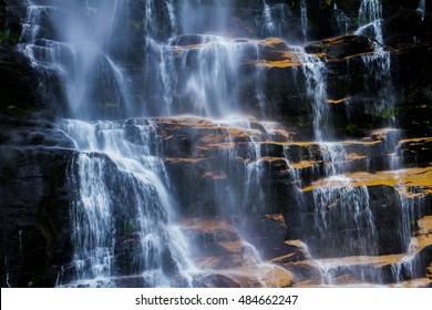 waterfall Gocta