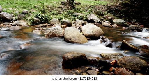 Waterfall at Malaysia