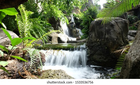 Waterfall Model waterfall in Thailand