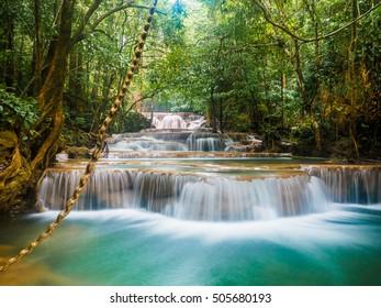 WATERFALL  SOFTNESS THAILAND