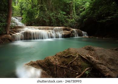 Waterfall - Thailand