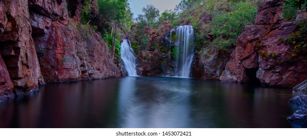 Waterfalls Litchfield National Park NT