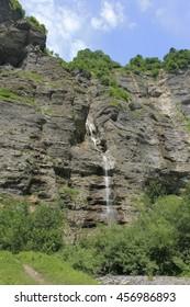 Waterfalls / Nature / People