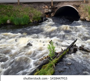 Culvert Images, Stock Photos & Vectors | Shutterstock