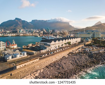 Waterfront Cape Town South Africa V&A