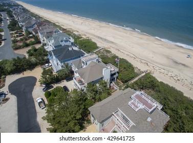 Waterfront Property on the Atlantic Ocean