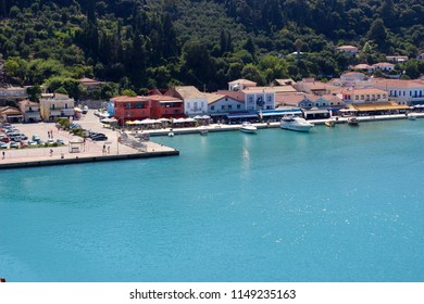 Waterfront View and Clear Water