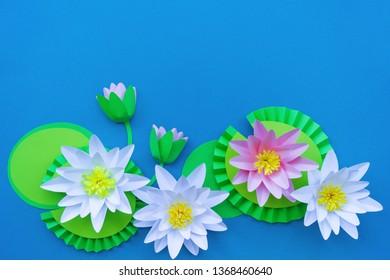 ปักพินโดย Nan Yosita ใน DIY & Craft | ผ้าเช็ดปาก, ดอกไม้กระดาษ ... | 280x390