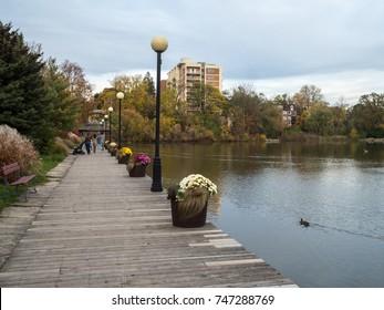 Waterloo Park