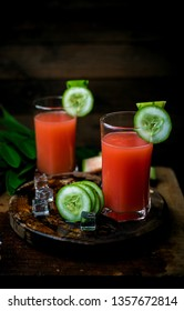 Watermelon juce Drink