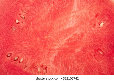 Watermelon red fruit texture background