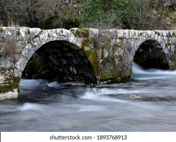 Watermill on the river Dalmatia - Shutterstock ID 1893768913