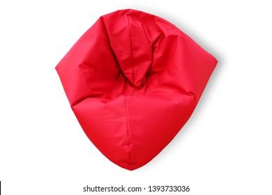 Waterproof  Bean Bag Chair Cover Large Beanbag triangle
