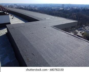 waterproofing of roof