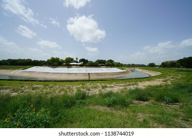 Watershed - Erosion Control