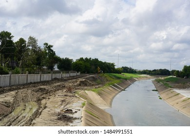 Watershed in an Urban Area