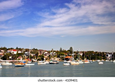 Watsons Bay is a harbourside, eastern suburb of Sydney, in the state of New South Wales, Australia