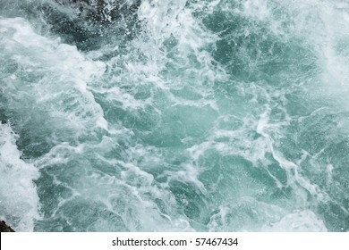 wave,white water texture for background