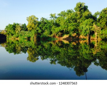 wax ground, small river, beautiful river, brinjal, small brinjal, brinjal river,wax ground flower.