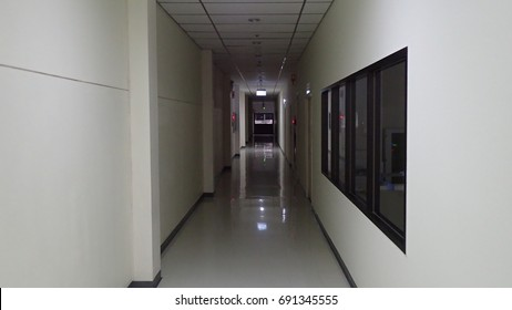 The way in factory