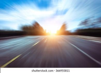Way fast