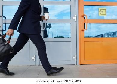 Way to new doors