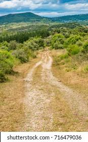 Way of St James, Camino de Santiago, Mansilla de las Mulas, Spain