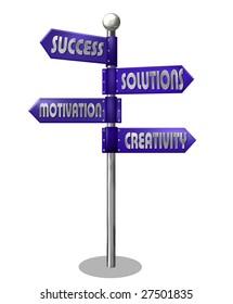 way to success 2