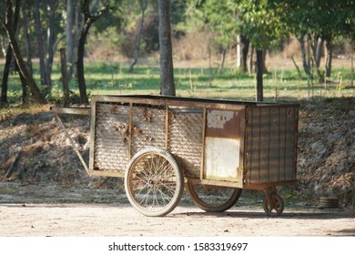 way of transport in thailand