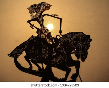 Wayang Kulit is an Indonesian tradition