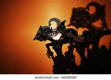 Wayang Kulit, The Traditional Puppet-Shadow