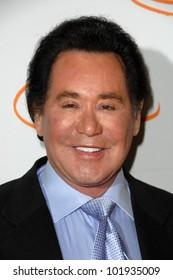 Wayne Newton at the  10th Annual Lupus LA Orange Ball, Beverly Wilshire Hotel, Beverly Hills, CA. 05-06-10