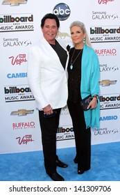 Wayne Newton at the 2013 Billboard Music Awards Arrivals, MGM Grand, Las Vegas, NV 05-19-13