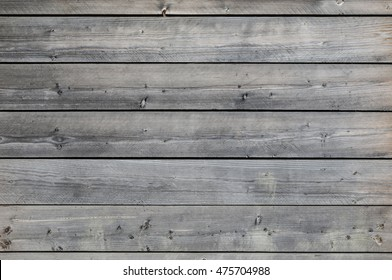 Weathered grey wooden background