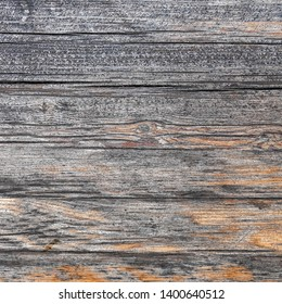 weathered grunge wood planks close up, brown natural background with lots of space for text