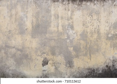 Weathered old rustic vintage wall texture background