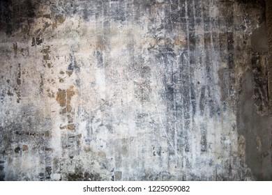 weathered wall/rusty paint wall