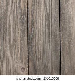 Weathered wood background.