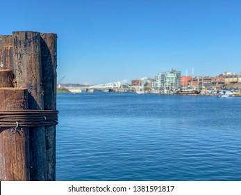 Imágenes Fotos De Stock Y Vectores Sobre Weathered Pier