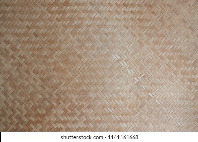 weave bamboo wood textures for background
