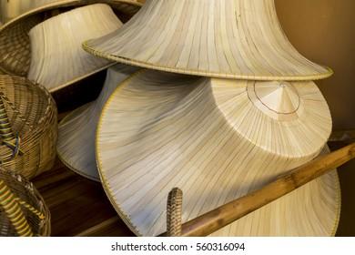 Weave hat Thailand