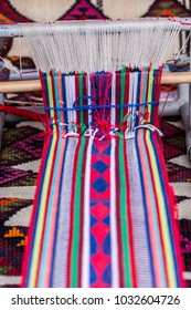 weaving wool machine, traditional handcrafts from Saudi Arabia