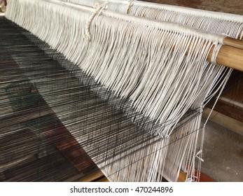 weaving.Textiles