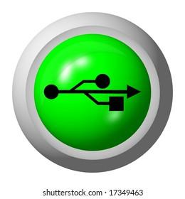Web button - usb