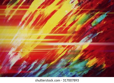 Web design or Interesting abstract background, Colorful abstract background, Fall background, Art background, Colorful background, Colors, Color fan, Create